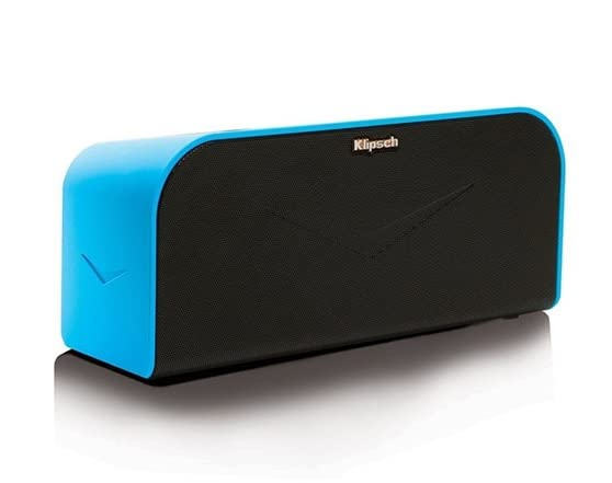 klipsch kmc 1 bluetooth speakers electronics woot. Black Bedroom Furniture Sets. Home Design Ideas