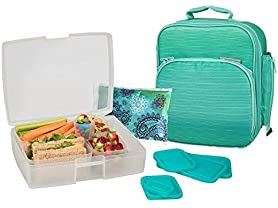Bentology Lunch Bag Kit