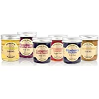 6-Pack Potlicker Kitchen Jam and Jelly