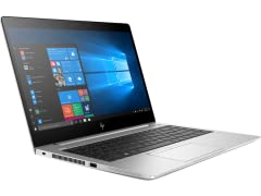 "HP EliteBook 840-G5 14"" 512GB i5 Laptop"