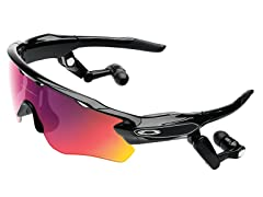 Oakley Radar Pace Voice Activated Coaching Sunglasses
