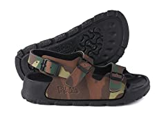Camo 'Aruba' Sandal