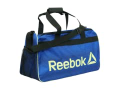Reebok Warrior II Medium Duffel Bag