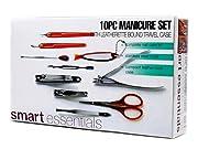 10PC Manicure Set