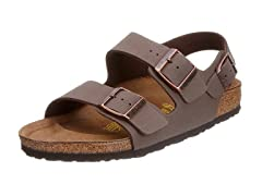 Milano Leather Sandals