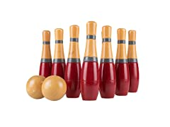 Lawn Bowling Indoor/Outdoor Game