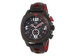 Pescara Watch - Red