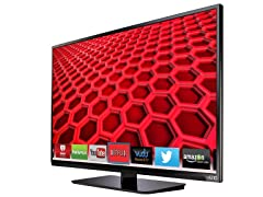 "32"" 720p FullArray LED Smart TV w/ Wi-Fi"