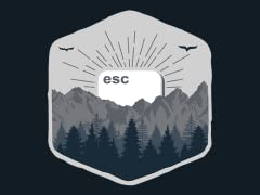 Esc to Nature
