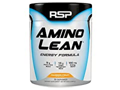 RSP AminoLean- Amino Energy+Fat Burner Pre Workout