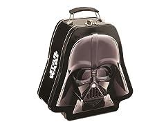 Darth Vader Embossed Tin