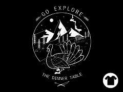 Go Explore Dinner