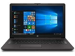 "HP 15.6"" 255-G7 AMD A6 Laptop"