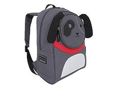 Spikey The Dog Backpack
