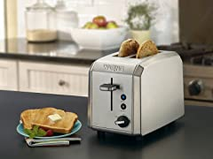 Waring 2-Slice Toaster