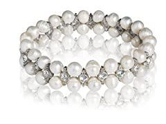 Vogue Pearls Brighton Pearl Bracelet