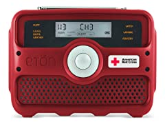 NOAA and S.A.M.E. Weather Radio