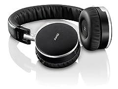 AKG Premium Active Noise-Cancelling Headphones