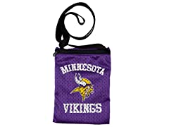 Minnesota Vikings Pouch 2-Pack