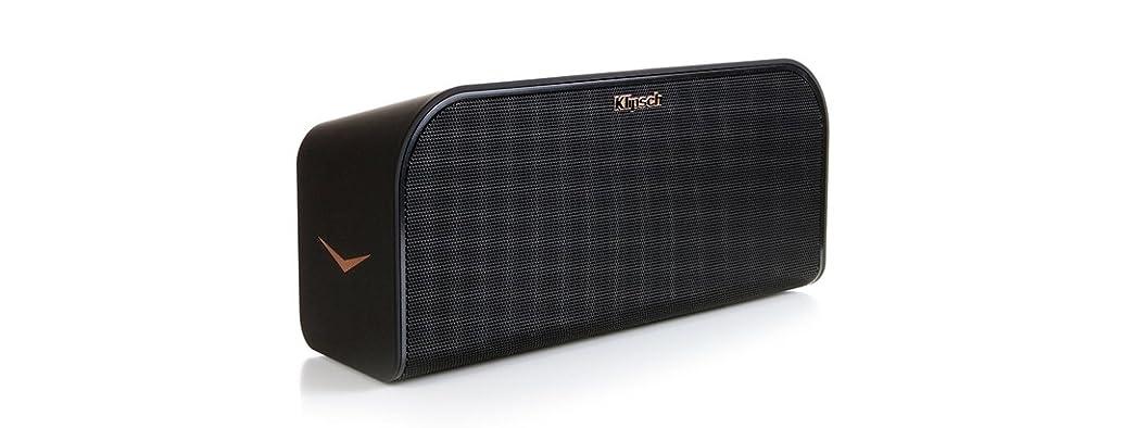 KMC 3 Portable Bluetooth Speaker
