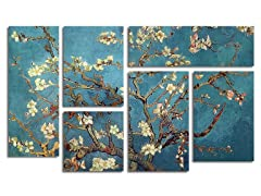 Vincent van Gogh Almond Blossoms