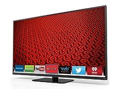 """VIZIO 65"""" 1080p Full-Array LED Smart TV"""