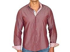 Giorgio Bellini Merlot Shirt