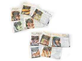 Saltopia Grill Guru Marinade, 5 Pack