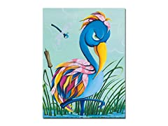 Showbird Canvas - 2 Sizes