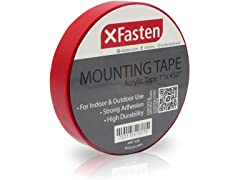 XFasten Double-Sided Acrylic Mounting Tape