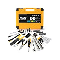Deals on Steelhead 99-Piece Automotive Tool Set