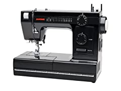 Janome HD-1000 Black Edition Sewing Machine