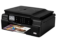 Brother J870DW All-in-One InkJet Printer