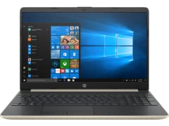 HP 15-dw0023cl Intel i3 128GB Laptop