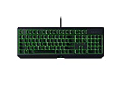 Razer Black Widow Essential Keyboard