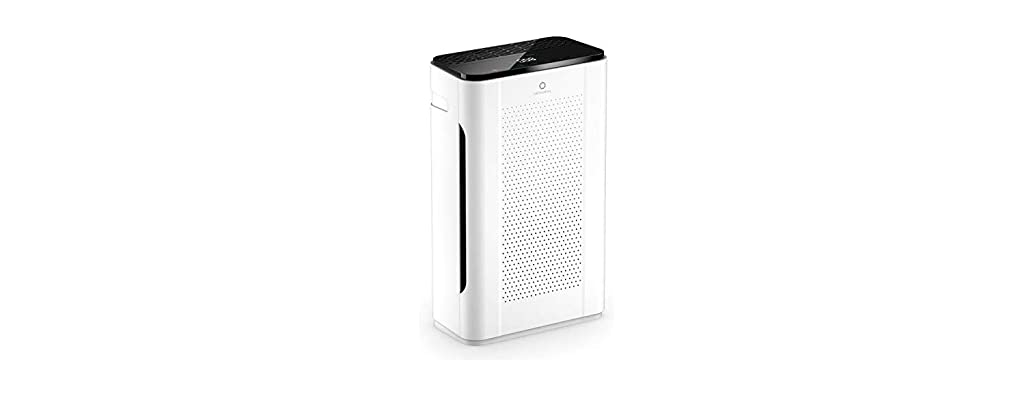Airthereal HEPA Air Cleaner, APH260