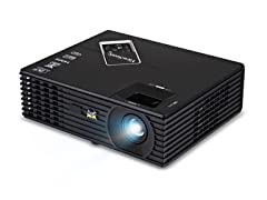 ViewSonic 3000 Lumen WXGA DLP Projector