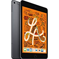 Deals on Apple iPad Mini 5th Gen 64GB Wi-Fi 7.9-inch Tablet Refurb