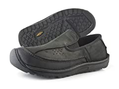 Men's Dillon Slip-On - Black