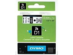 DYMO Authentic D1 Label l DYMO Labels