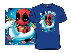 Dark Pool Party