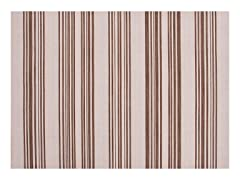 Flat Weave Amistad - Ice/Cocoa (4 Sizes)