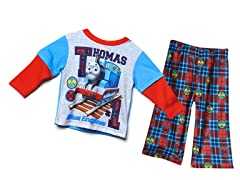 Thomas the Tank Engine 2 Pc Set (18M)