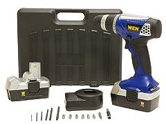 18-Volt Cordless Drill/Driver
