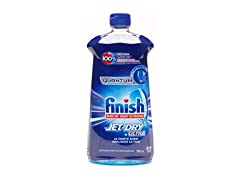 Finish Quantum Rinse Aid Ultimate Shine
