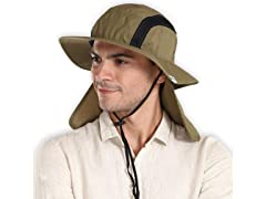 Fishing & Hiking Boonie Sun Hat