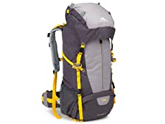 High Sierra Summit 45L Top Load Backpack