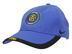 Nike Inter 1908 Fitted Cap