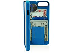 iPhone 7+ Case w/ Hinged Back