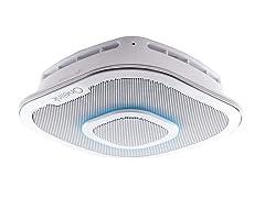 First Alert Alexa Smoke/CO Detector (2-Pk)